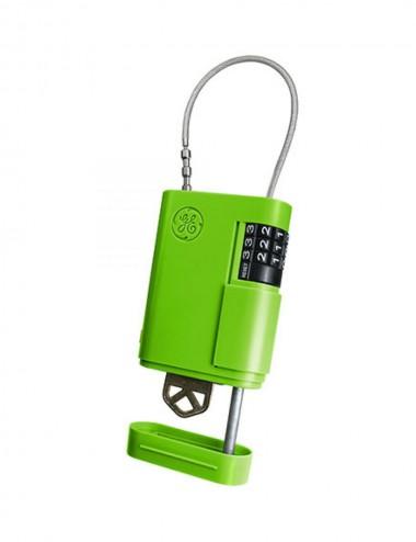 Mini cadenas cache-clé