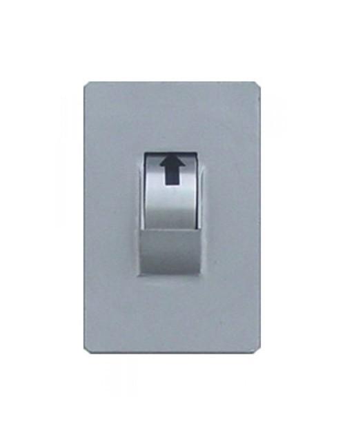 Boîte à clés dépôt facile encastrée