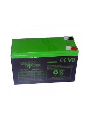 Batterie de secours interne TRAKA Touch