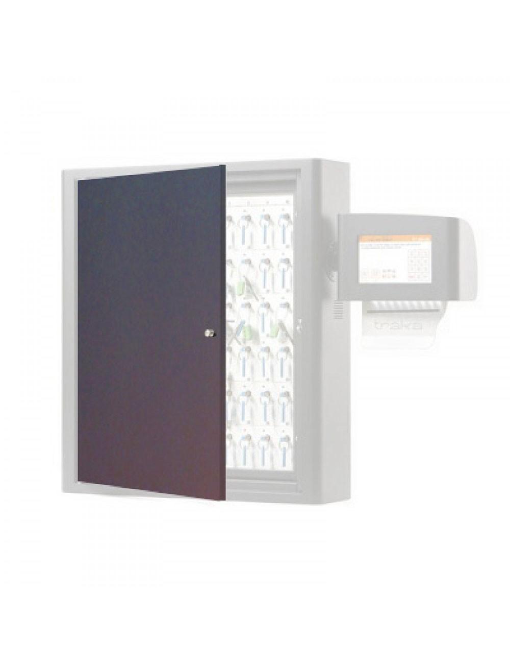 Porte métallique pleine pour Traka Touch standard
