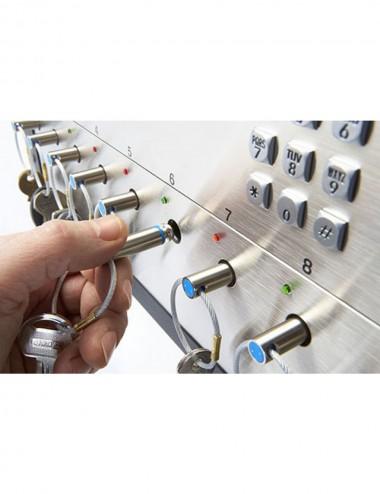 i-Clé RFID de rechange pour armoire Traka