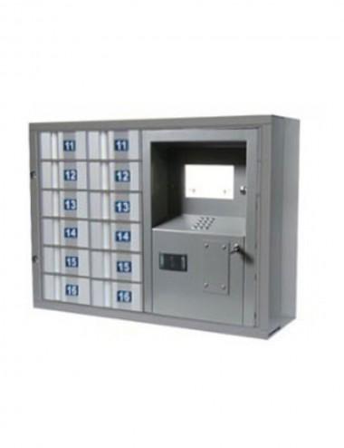 GESBOX 12 casiers