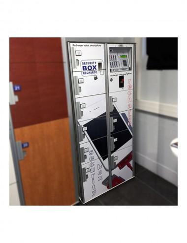 GESBOX recharge