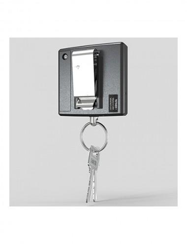 Porte clé avec alarme