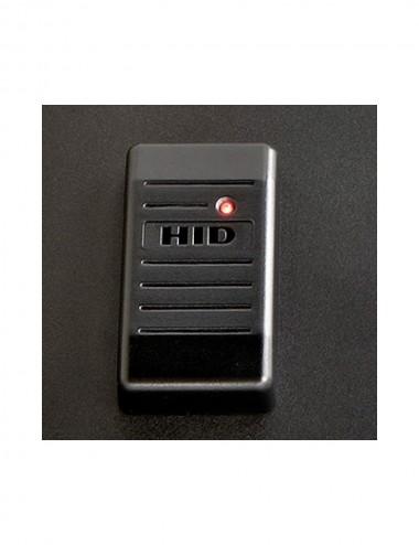 Firmware pour lecteur de badges de proximité