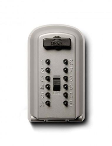 Boite à clé Pro mini fermé, vue de face
