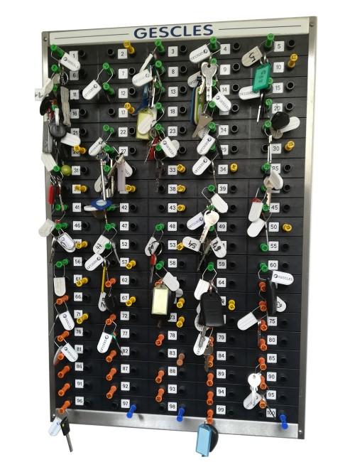 Tableau 100 clés pour Aide à domicile