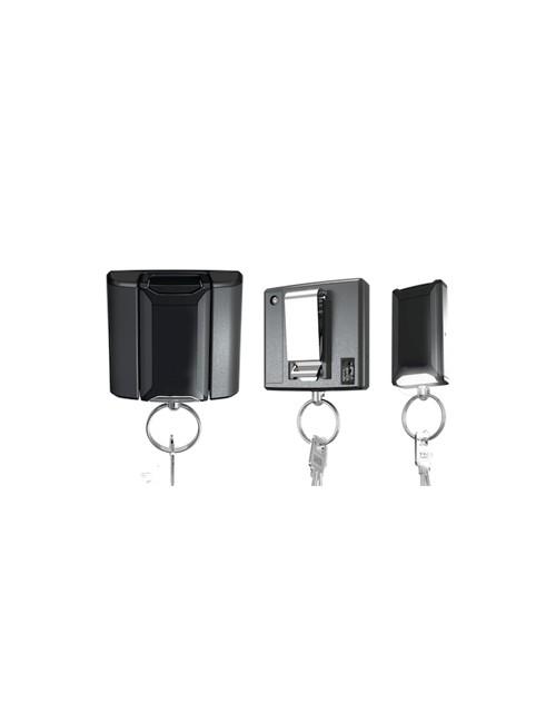 Porte clef avec alarme