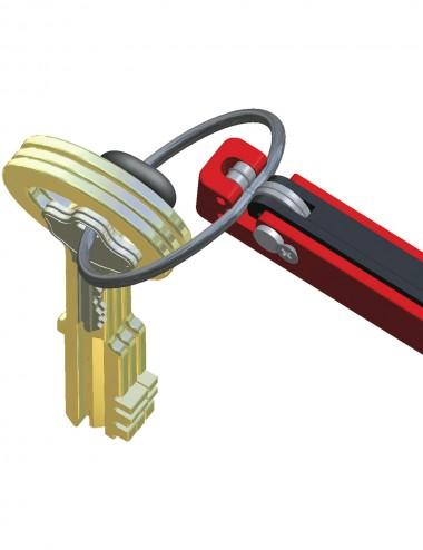 Outil pour couper les anneaux rigides et flexibles