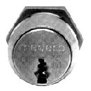 Serrure haute sécurité MEDECO